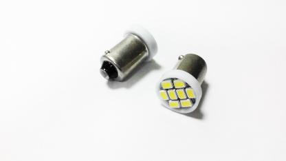 Светодиод T8-8 1206 White