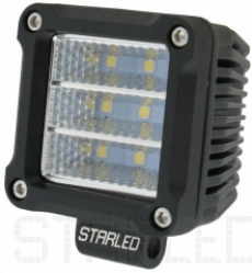 Starled 16248 Фара светодиодная ближний/рабочий 14 W 12-24 V