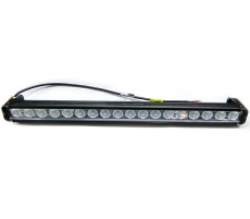 Светодиодая балка LED (R) GT3301-180W(10W*18)Combo (комбинированный)