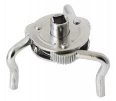 A4025 Съемник для масляных фильтров Краб, изогнутый