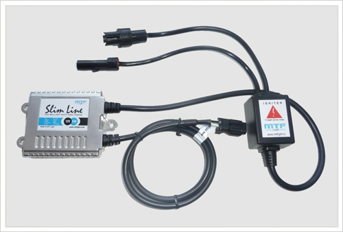 A2088 / Блок розжига MTF light 12-24v 35w Slim