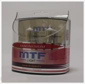 MTF Автолампа H4 12V 100/90w Magnesium 3500K
