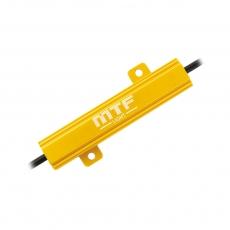 CAN35WT Блок обманка для светодиодных ламп в ПТФ компл.2шт