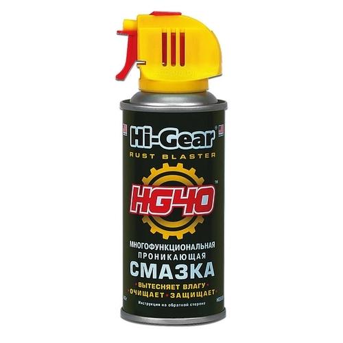 5507 HG Защита высоковольтной части зажигания (аэрозоль) WIRE