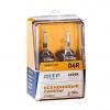 MTF Лампа ксеноновая D4R Absolute vision +50% 3800lm 4800K 2шт