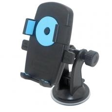 D4204 Держатель для телефона практик, синий