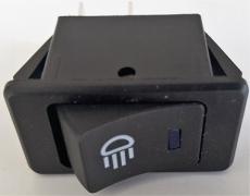 G9007 Выключатель со световой индикацией 12/24 Вольт
