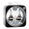 MTF Автолампа  HB3 9005 12V 65w Argentum +50% 3500K