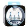 MTF Автолампа H1 12V 55w Platinum 3800K