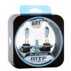 MTF Автолампа H27/2 12V 881 27w Platinum 3800K
