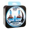 MTF Автолампа H11 12V 55w Titanium 4400K
