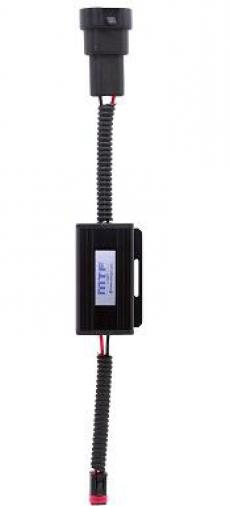 Контроллер MTF Light для светодиодных ламп в ПТФ 11Вт