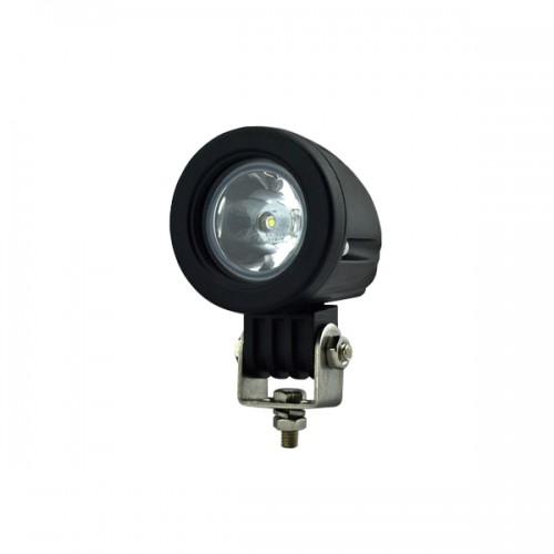 Светодиодая балка LED Flint Light FL-2101/10W (FL-609)Pencil Beam дальний