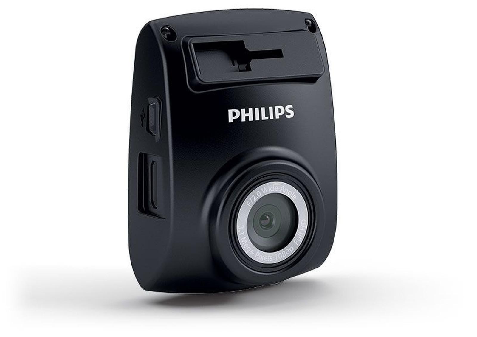 ADR61 BLX1 Видеорегистратор Philips