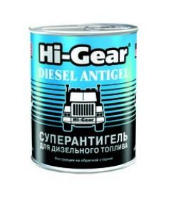 3422  HG суперантигель для дизтоплива (на 90л топлива)