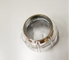 Маска для линз 3,0 дюйма БЕЗ АГ тип Z-004
