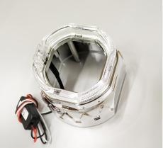 Маска для линз 3,0 дюйма с АГ тип LED-029