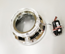 Маска для линз 3,0 дюйма с АГ тип LED-039
