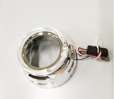 Маска для линз 3,0 дюйма с АГ тип LED-044
