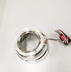 Маска для линз 3,0 дюйма с АГ тип LED-046