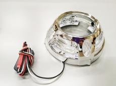 Маска для линз 3,0 дюйма с АГ тип LED-058