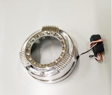 Маска для линз 3,0 дюйма с АГ тип LED-062