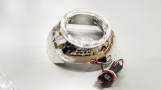 Маска для линз 3,0 дюйма с АГ тип LED-065