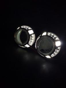 Маска для линз 3,0 дюйма с АГ тип LED-059