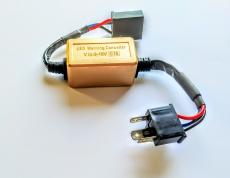 0290014000 Сопротивление для ксеноновых и светодиодных ламп Н4 9-16V С16