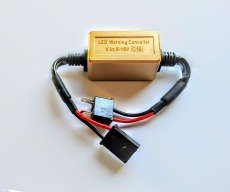 0290015000 Сопротивление для ксеноновых и светодиодных ламп Н7 9-32V С16