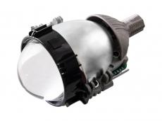 Би-Линза светодиодная SVS IQ-Light 2.5-дюйма GS mini (32W/5500K/3200Lm/Korean-chip/H4-H7-HB4-HB3)