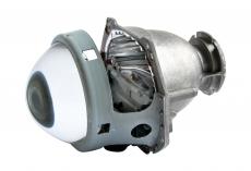 Би-Линза ксеноновая SVS H-5R 3.0-дюйма под D-лампы (10716050/070619/0017895, Китай )