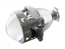 Би-Линза ксеноновая SVS M-H1 3,0-дюйма под H1-лампу (metal base) (10716050/070619/0017895, Китай )
