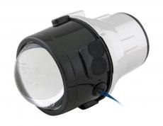 Би-Линза ксеноновая в ПТФ SVS FL-S1 2.5-дюйма под H11 лампу (10716050/070619/0017895, Китай )