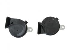 Комплект звуковых сигналов SVS с разъемом для Toyota Lexus Subaru 400+500 Hz