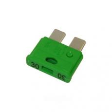 901851 Предохранитель MEDIUM (стандарт) 20A (19,1x5,1мм,h18,8) W270
