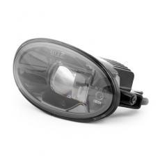 FL10HD Противотуманная фара светодиодная (к-т) MTF Light ХОНДА линза 12В 5000K 10Вт ЕСЕ R19 Е4