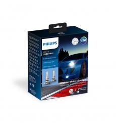 11005UE2X2 Комплект светодиодных ламп HB3/HB4 6500K Ultinon Essential LED (Philips) Гарантия 1 год