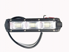 Ulight B1118F Фара светодиодная 30W ближний/рабочий 12-24 V (1шт.)