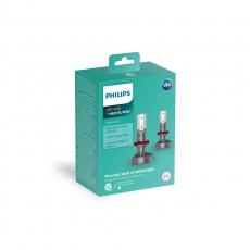 11366ULWX2 Комплект светодиодных ламп H11/8/16 6200K Ultinon LED Fog Philips Гарантия 1 год.