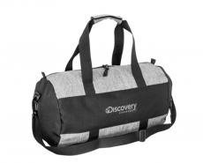 TS12-DC Сумка универсальная Daily Sport Bag Discovery (серый)