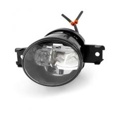 FL10NS Противотуманная фара светодиодная (к-т) MTF Light НИСС/ИНФ 12В 5000К 10Вт ЕСЕ R19 Е4