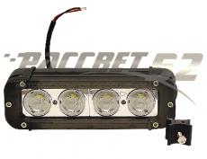 Светодиодая балка LED (R) GT3301-20W (10W-2) Flood (ближний)