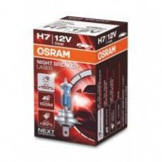 Автолампа H7 12v 55w PX26D Night Breaker Laser +150% Osram (1шт) 64210 NL C1