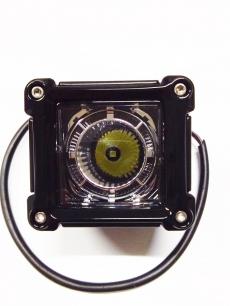Starled 16010 Фара светодиодная 0W дальний 12-24 (1шт.)