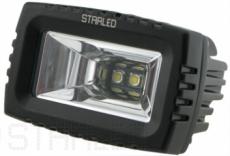 Starled 16202 Фара светодиодная ближний/рабочий 20W 12-24 V (1шт.)