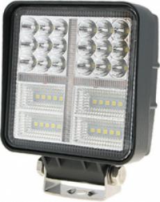 Starled 16212 Фара светодиодная комбинированный свет 55 W ДХО12-24 V (1шт.)