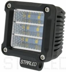 Starled 16248 Фара светодиодная ближний/рабочий 14 W 12-24 V (1шт.)