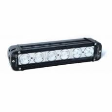 Фара светодиодная NANOLED 60w 6LED CREE X-ML Euro 276*64,5*92мм