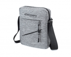 CB4-DC Сумка Shoulder Pack Bag Discovery (серый)
